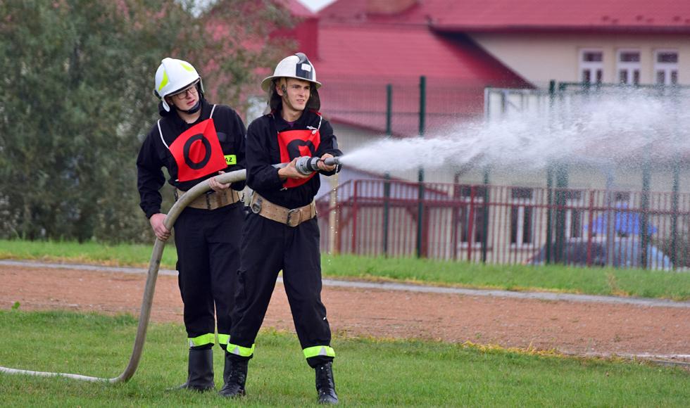 Strażacy z OSP w gminie Niwiska dostaną więcej pieniędzy za udział w akcji i szkoleniach  - Zdjęcie główne