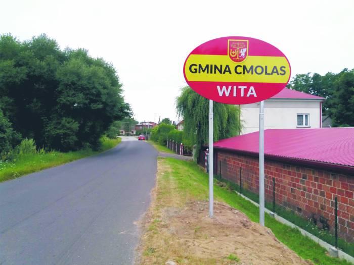 Ile kosztowały witacze w gminie Cmolas? - Zdjęcie główne