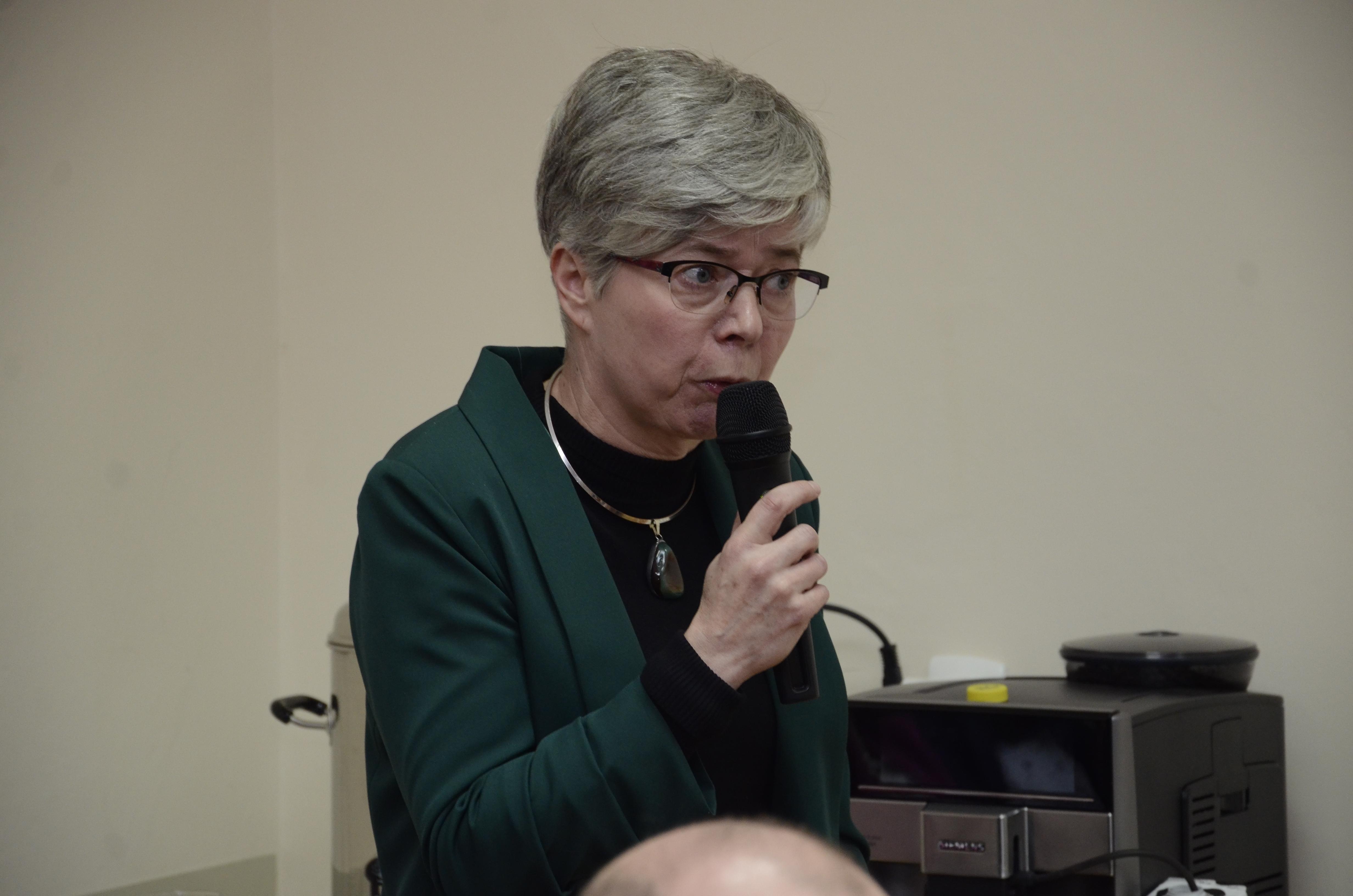 - Śmieją się z tego, ile zarabiamy - mówi w obronie nauczycieli Agnieszka Skiba z Niwisk  - Zdjęcie główne