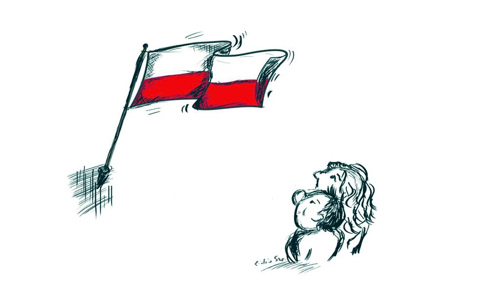 Jutro świętujemy Dzień Flagi RP. Kiedy można wywieszać ten biało - czerwony symbol?  - Zdjęcie główne