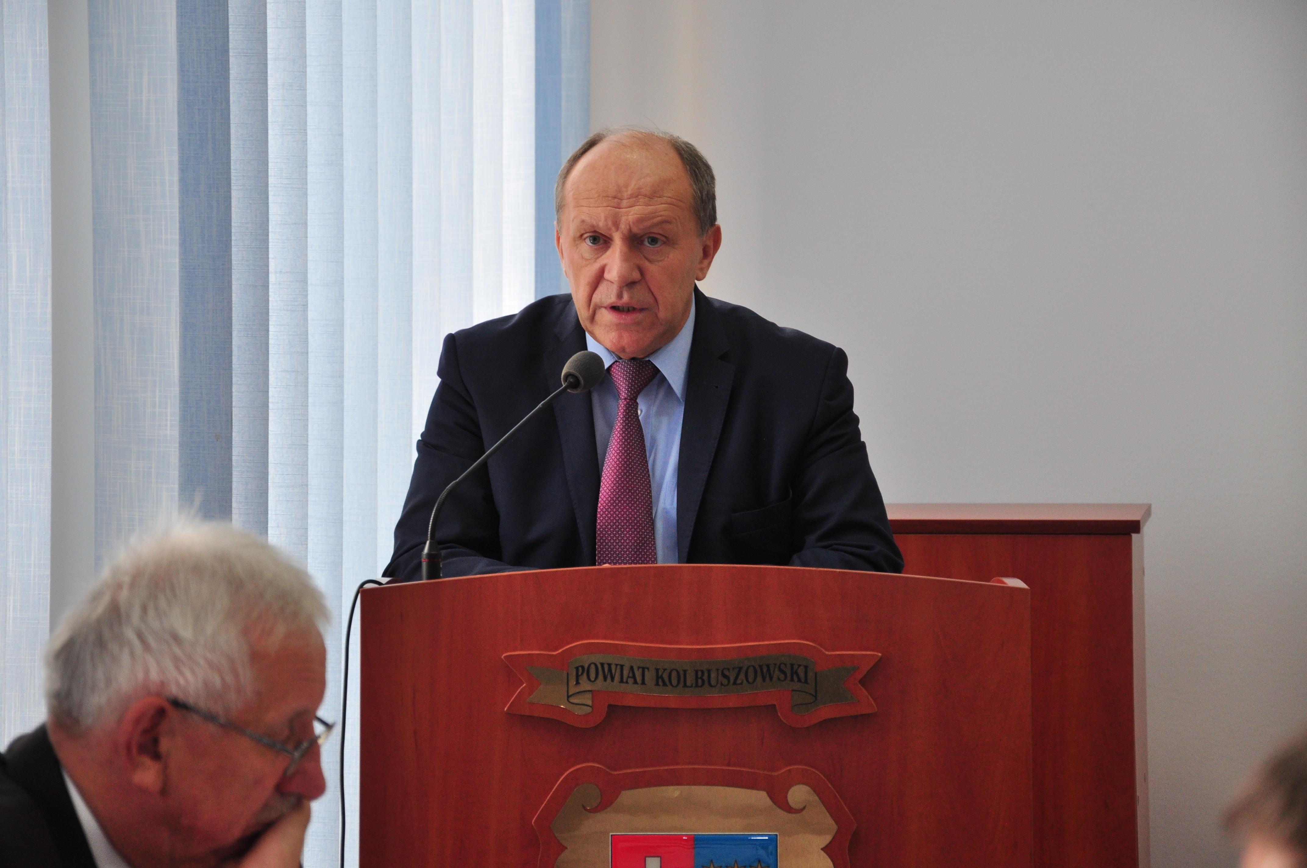 Co kolbuszowski poseł sądzi o wyborach prezydenckich?  - Zdjęcie główne