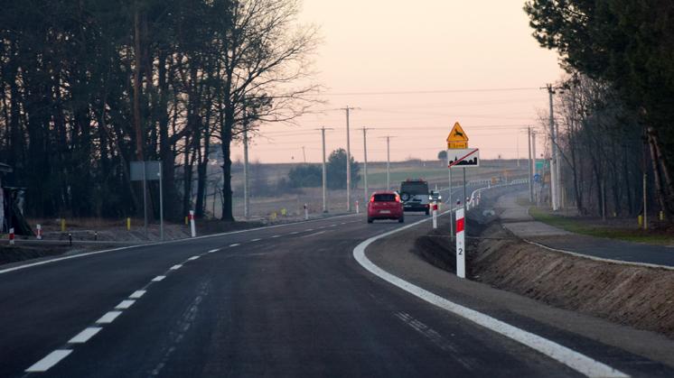 Droga w Kolbuszowej Górnej ma nosić imię. Czyje? [MAPA. WIDEO] - Zdjęcie główne