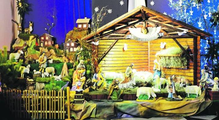 Tradycyjne święta Polaków - święty czas narodzenia - Zdjęcie główne