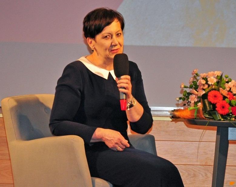 Zmiana na stołku dyrektora Poradni Psychologiczno-Pedagogicznej w Kolbuszowej  - Zdjęcie główne
