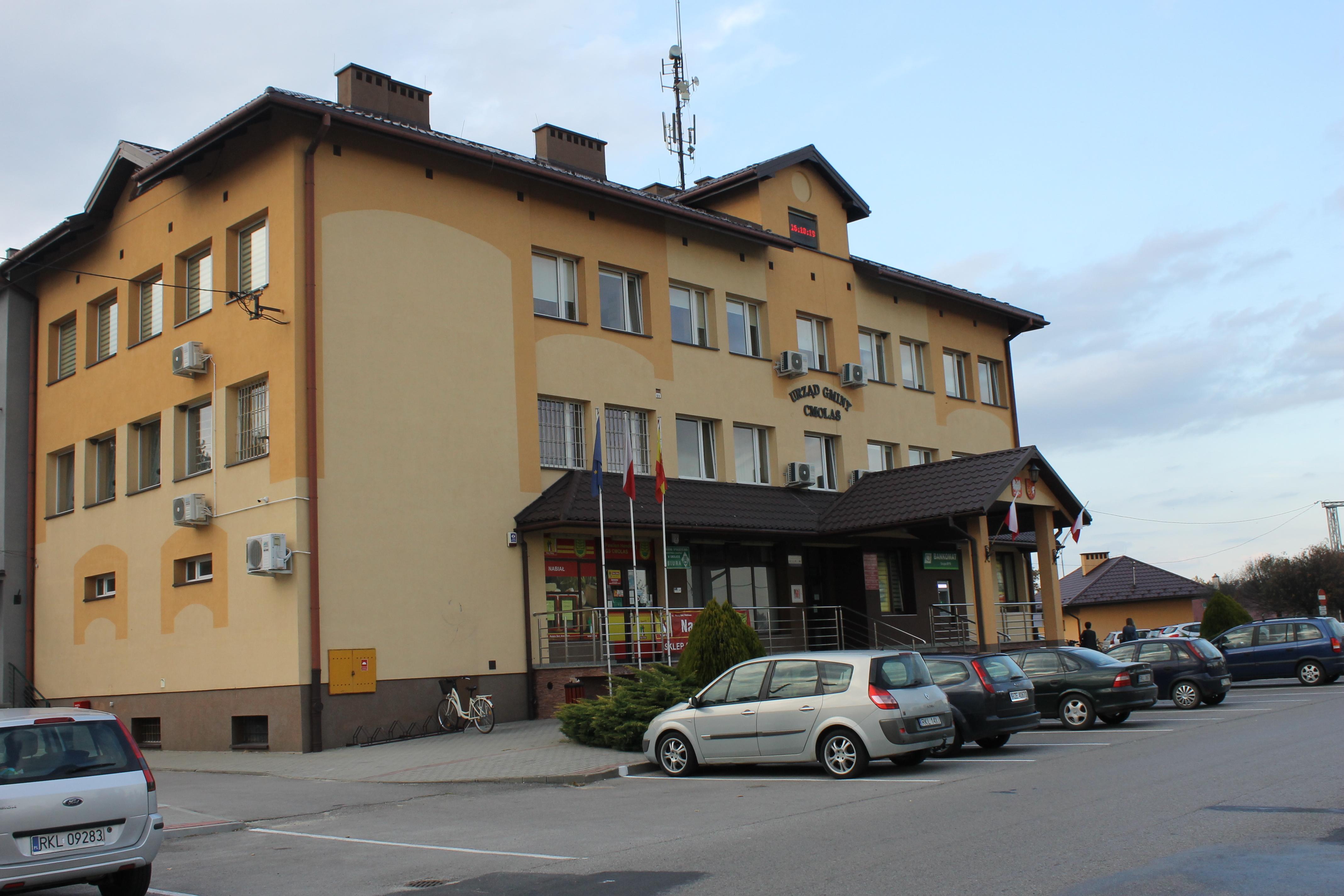 Gmina Cmolas wybuduje PSZOK. Inwestycja pochłonie ponad milion złotych - Zdjęcie główne