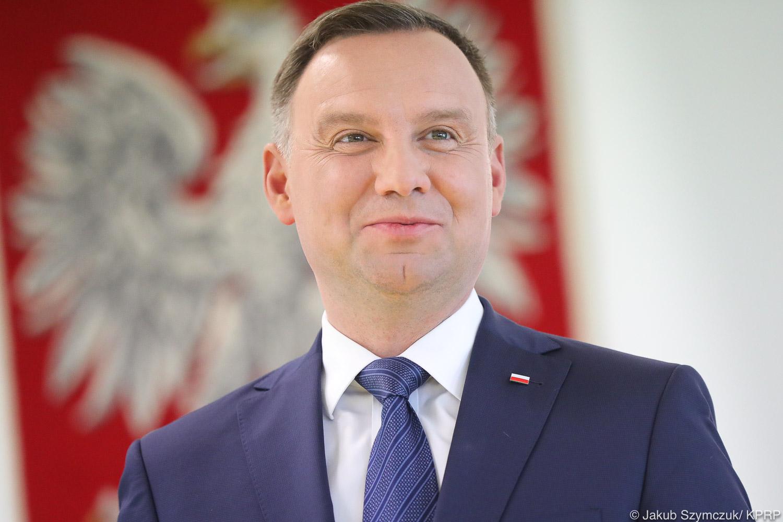 Prezydent Andrzej Duda przyjedzie w poniedziałek do Kolbuszowej - Zdjęcie główne