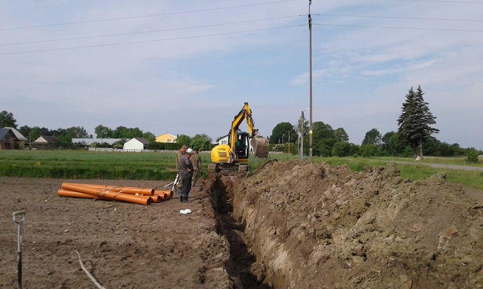 Gmina Raniżów. Samorząd przygotowuje dokumentacje projektowe na budowę kolejnych odcinków kanalizacji - Zdjęcie główne