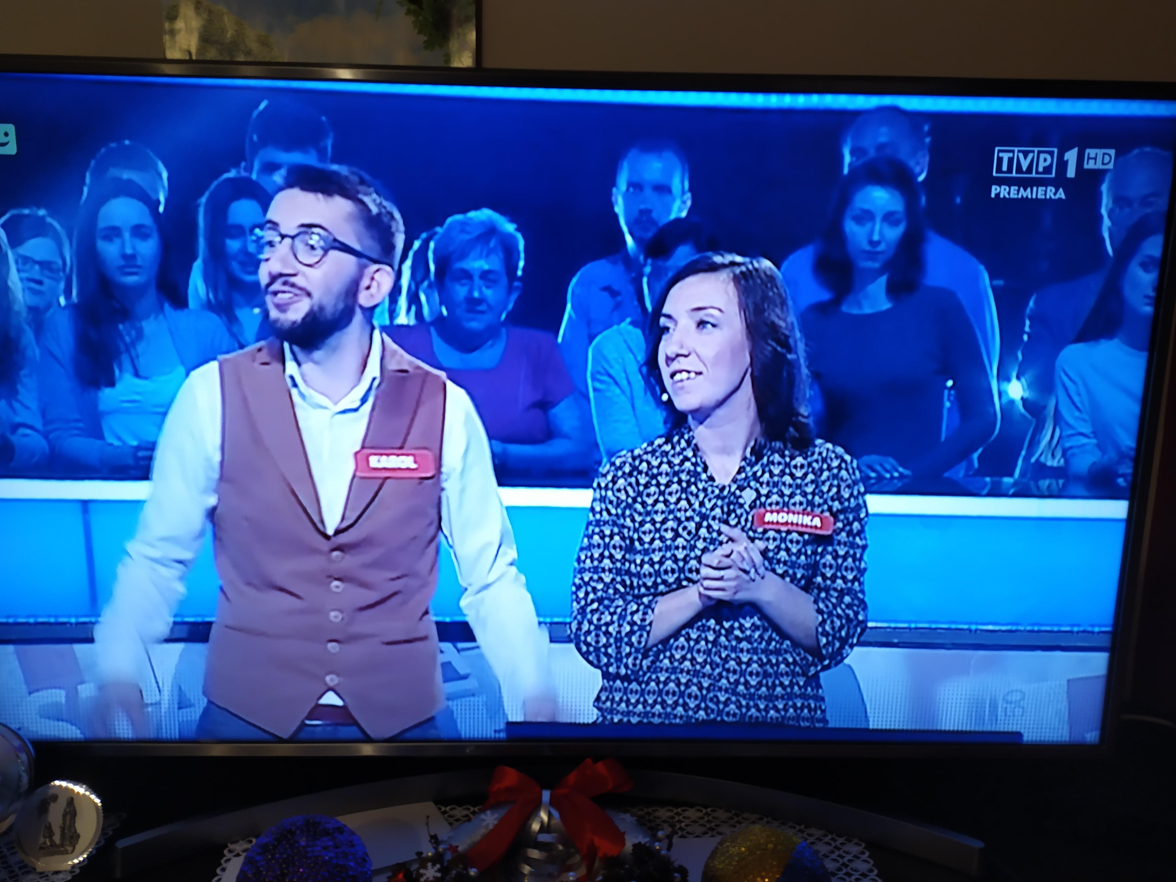 """Karol i Monika z Kolbuszowej w """"Postaw na milion"""". Ile wygrali? - Zdjęcie główne"""