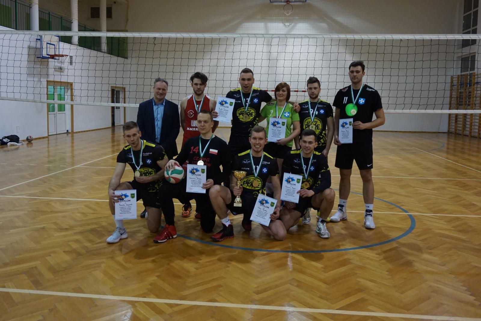 Za nami Otwarty Turniej Piłki Siatkowej w Raniżowie  - Zdjęcie główne