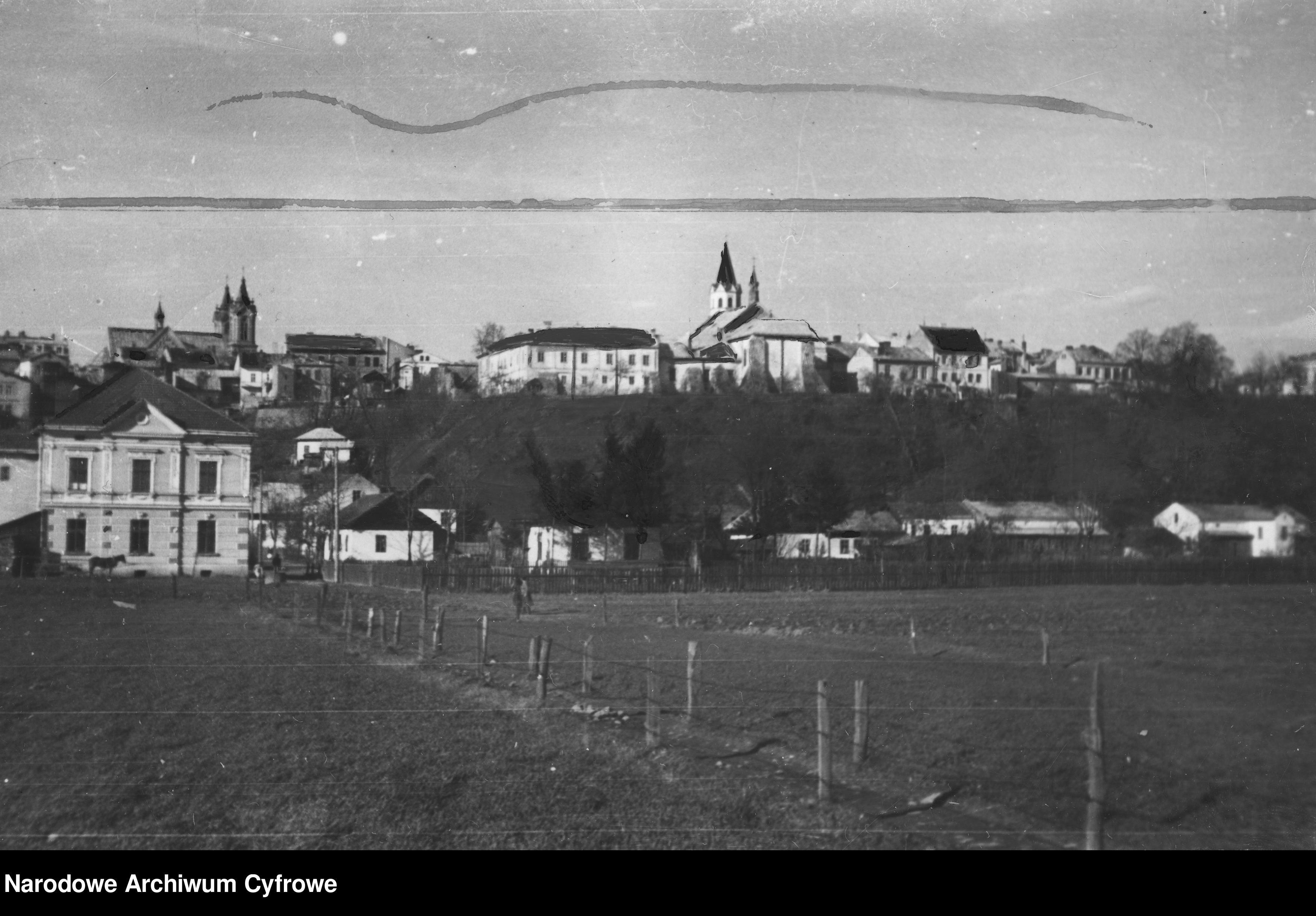 Podkarpackie kościoły na zdjęciach sprzed blisko stu lat - Zdjęcie główne