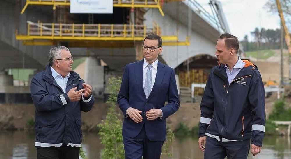 Premier Mateusz Morawiecki z wizytą na Podkarpaciu [WIDEO, ZDJĘCIA] - Zdjęcie główne