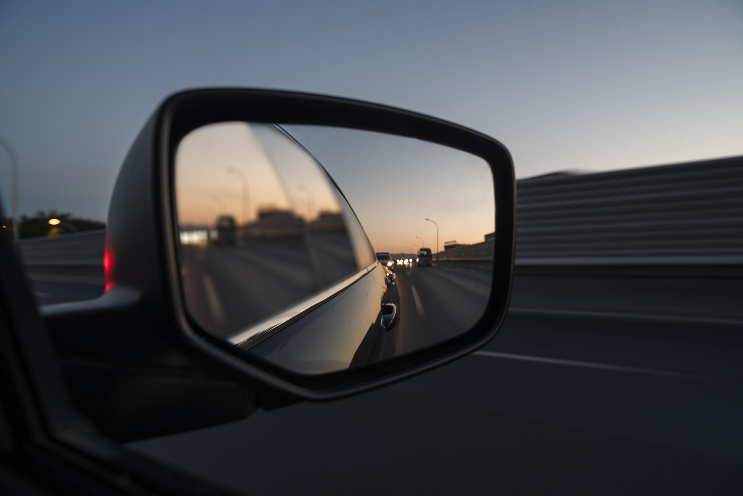 Kierowco nie jedź na pamięć - Zdjęcie główne