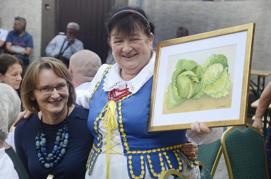 Święto Kapusty w Mechowcu [ZDJĘCIA - WIDEO] - Zdjęcie główne