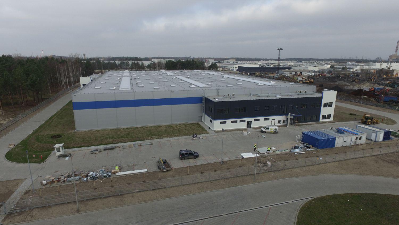 Podkarpacie: Agencja Rozwoju Przemysłu ogłasza sukces projektu Polskie Szwalnie - Zdjęcie główne