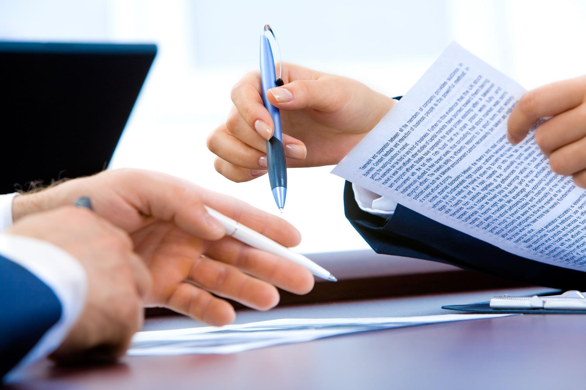 Środowe porady prawne z Korso  - Zdjęcie główne