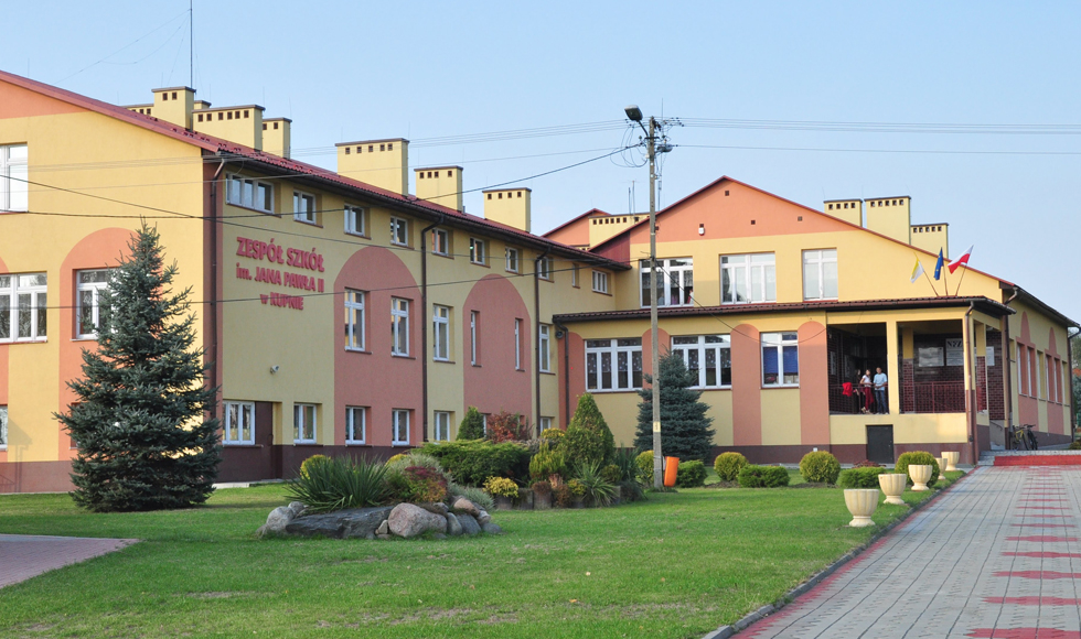 Koronawirus w szkole w Kupnie. Nowe informacje  - Zdjęcie główne