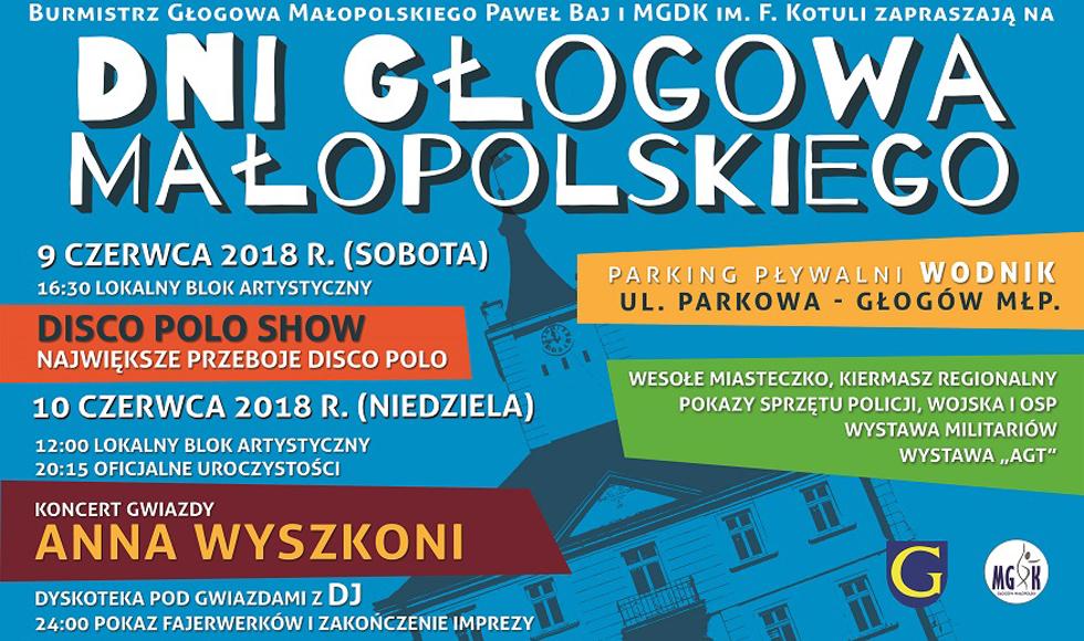 Ania Wyszkoni wystąpi na Dniach Głogowa Małopolskiego. Koncert już w niedzielę  - Zdjęcie główne