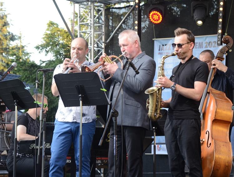 Jazz nad Nilem 2020 w Kolbuszowej. Relacja [FOTO] - Zdjęcie główne