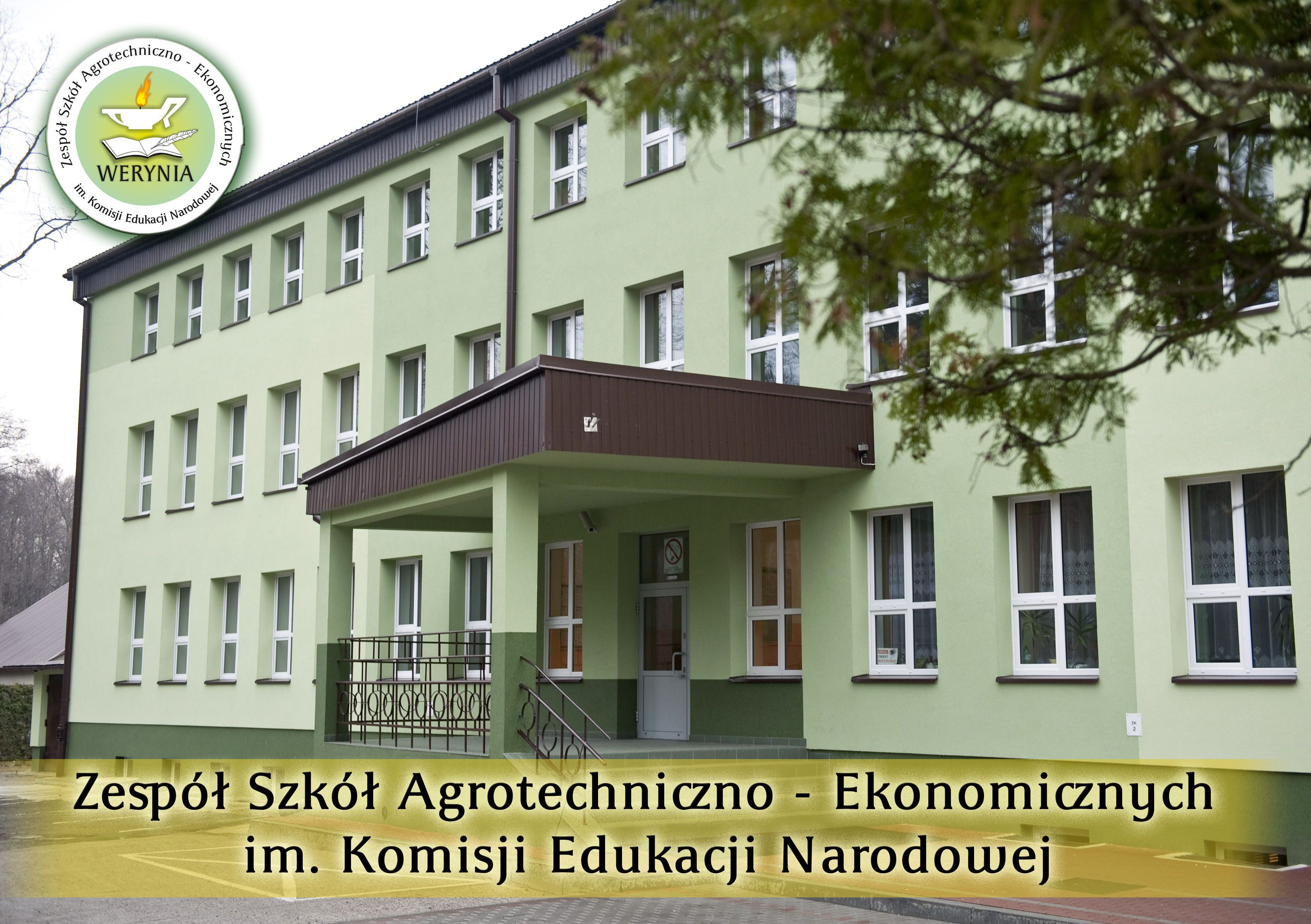Jubileusz 75-lecia szkoły w Weryni  - Zdjęcie główne