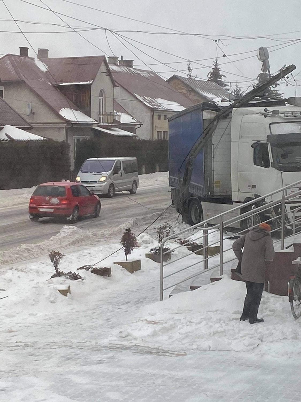 Do kiedy nie będzie prądu na ulicach miasta?  - Zdjęcie główne