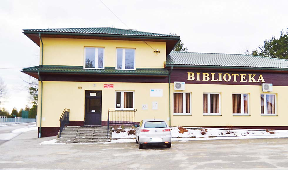W Mechowcu zostanie zmieniona siedziba lokalu wyborczego - Zdjęcie główne