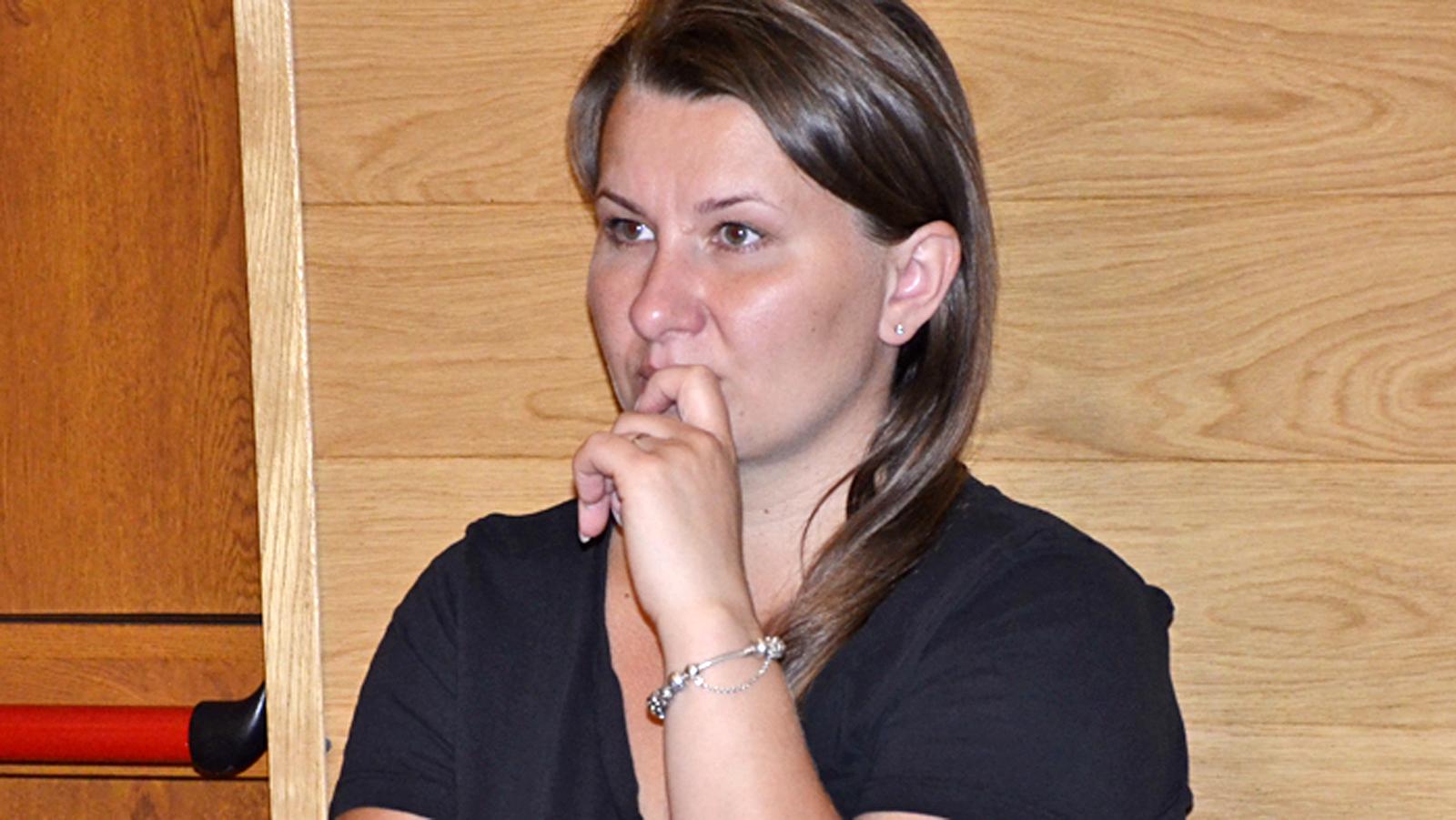Joanna Procak apeluje do mieszańców - Zdjęcie główne