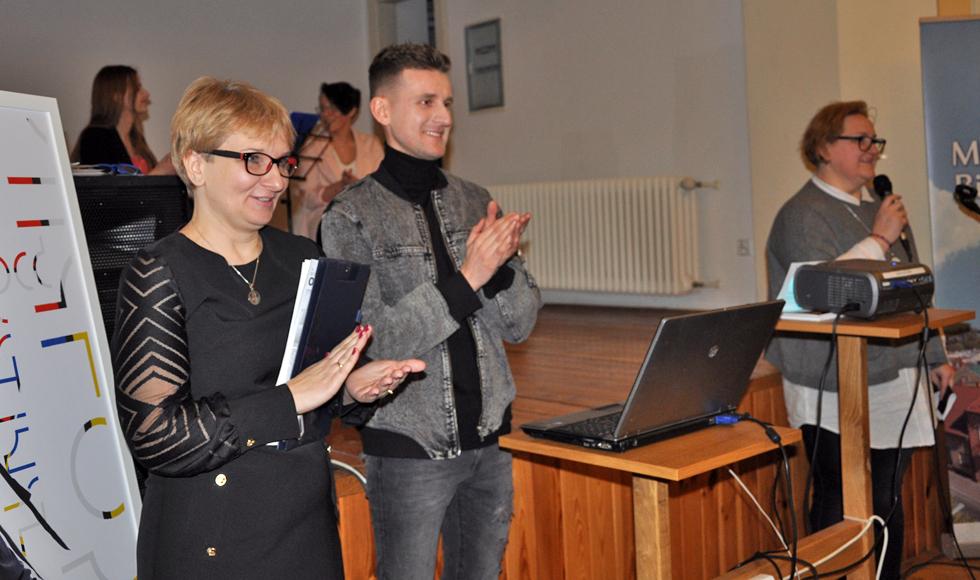 Fotograf Wojciech Jachyra zaprezentował w Weryni swoje prace  - Zdjęcie główne