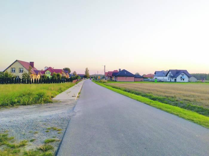 Mieszkaniec gminy Cmolas podarował wójtowi ponad hektar  - Zdjęcie główne