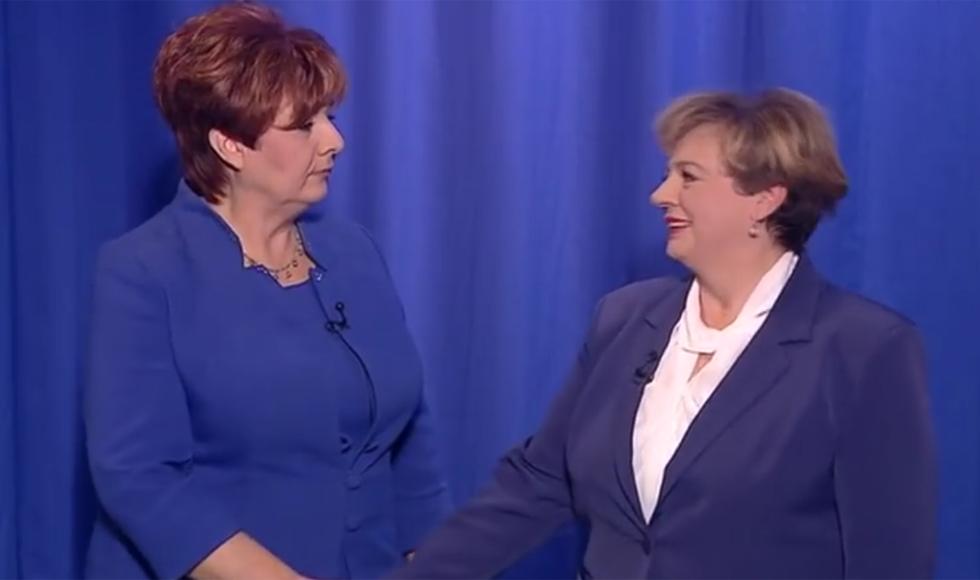 Kolbuszowa. Jedyny taki spot wyborczy kandydatki z powiatu kolbuszowskiego  - Zdjęcie główne