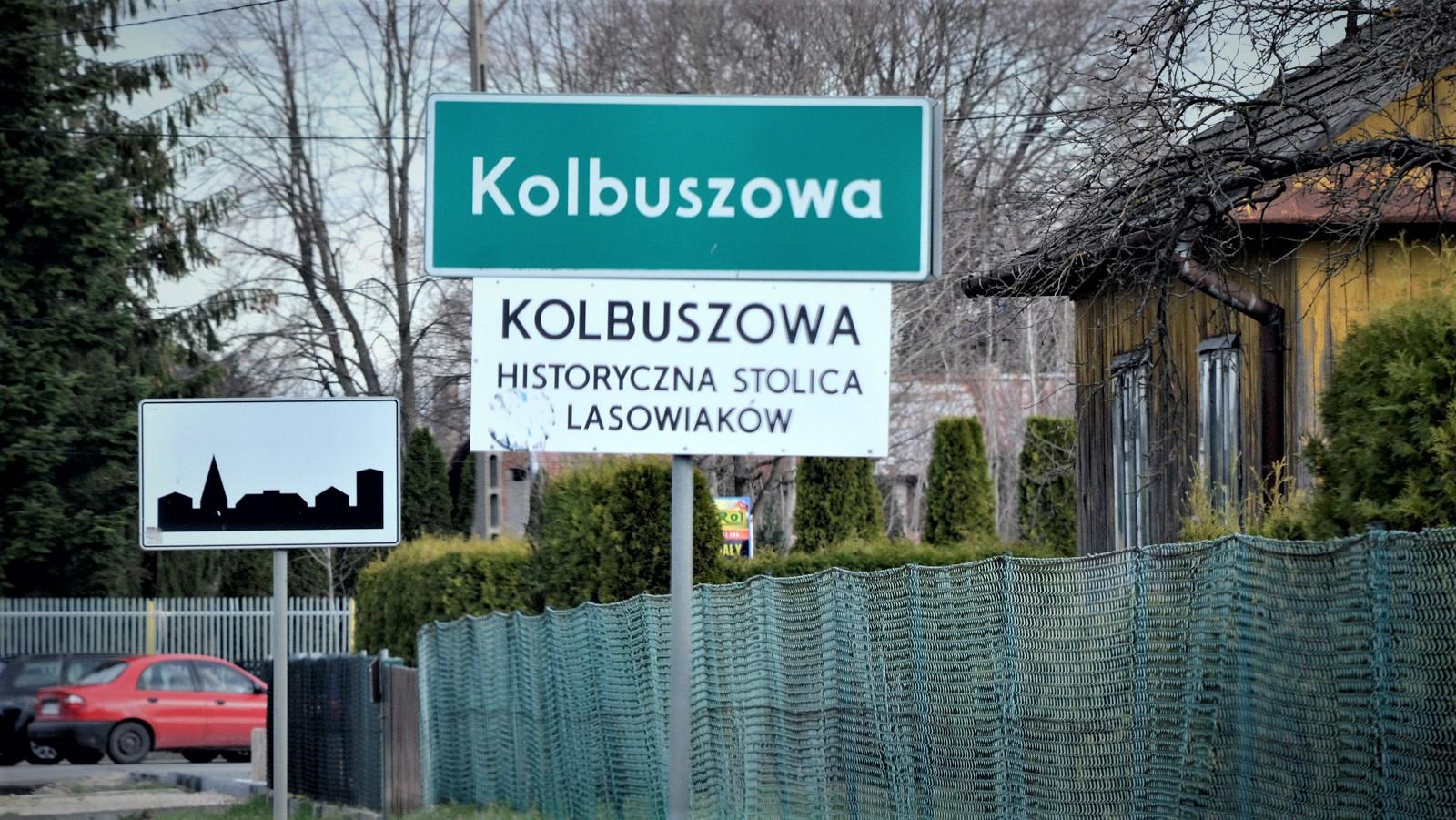 Radny: Kolbuszowa co to jest za miasto? To jest większa wieś! - Zdjęcie główne