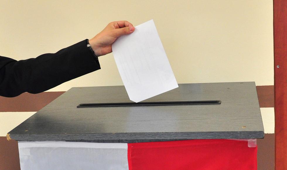 GMINA CMOLAS. Gdzie zagłosujesz? Kto zasiądzie w komisji? [WYBORY 2019] - Zdjęcie główne