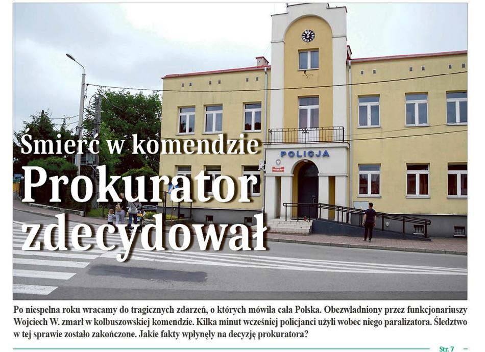 Nowy numer Korso Kolbuszowskie 13/2021  - Zdjęcie główne