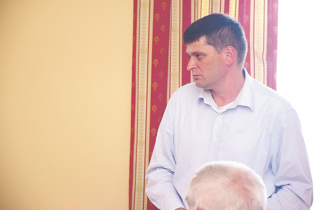 Gmina Majdan Królewski. Protokół z sesji nie zawierał pytania jednego z radnych, dlaczego? - Zdjęcie główne