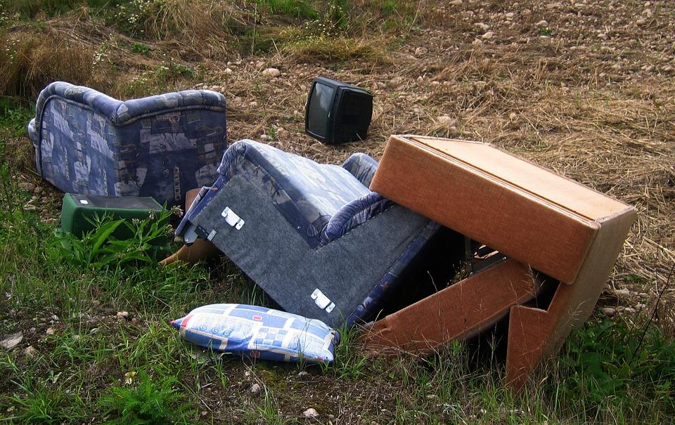 Gmina Raniżów. W najbliższy piątek (20 lipca) na terenie gminy zostanie przeprowadzona zbiórka odpadów wielkogabarytowych - Zdjęcie główne