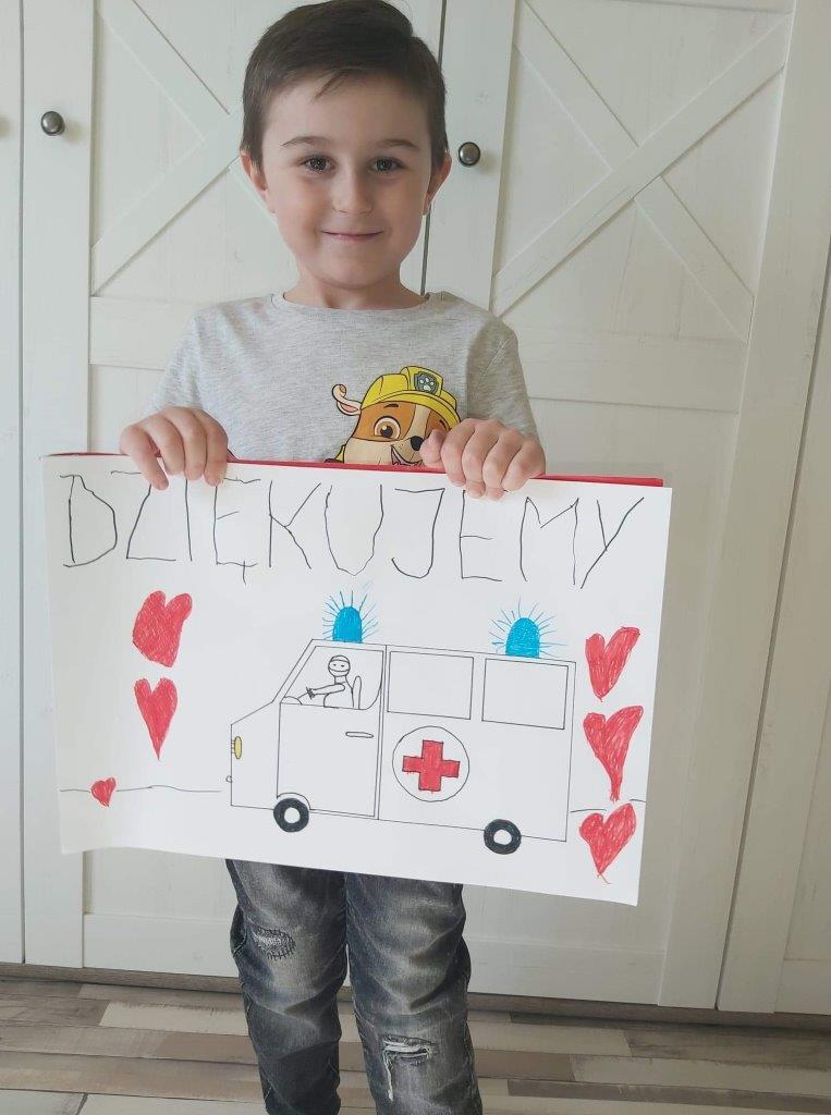 Kolejne laurki dla naszych kolbuszowskich medyków [FOTO] - Zdjęcie główne