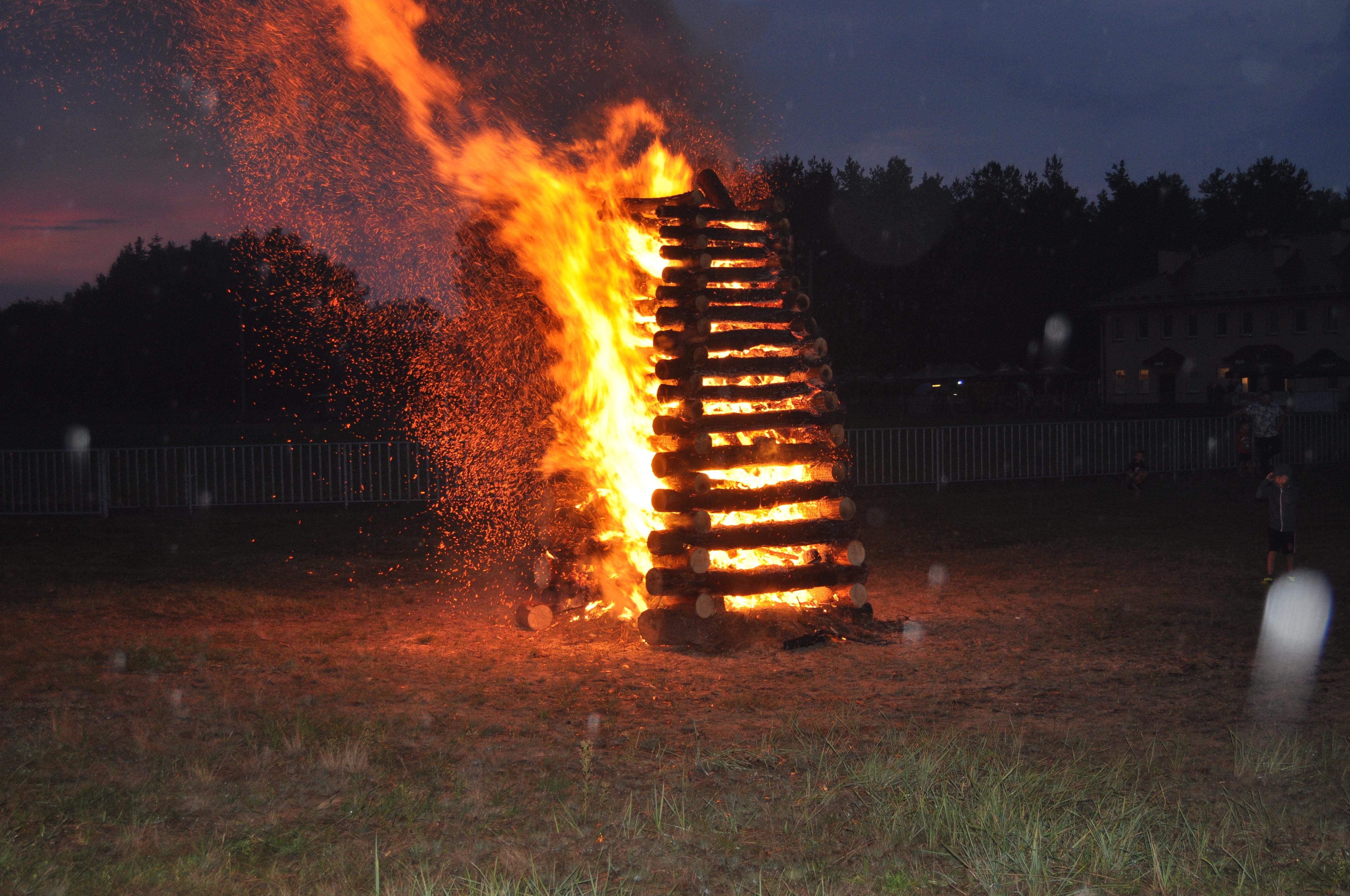 Już dziś w Raniżowie zapalą sobótkę  - Zdjęcie główne