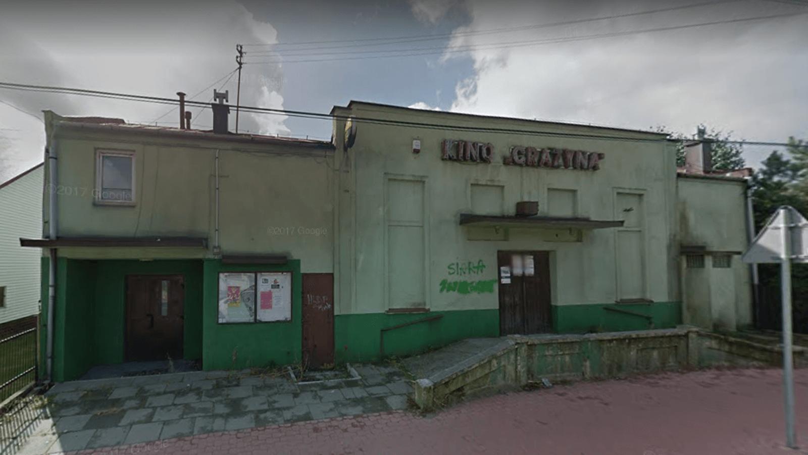 Kino Grażyna i dużo zieleni. Kolbuszowa w kadrach Google Street View [ZDJĘCIA] - Zdjęcie główne