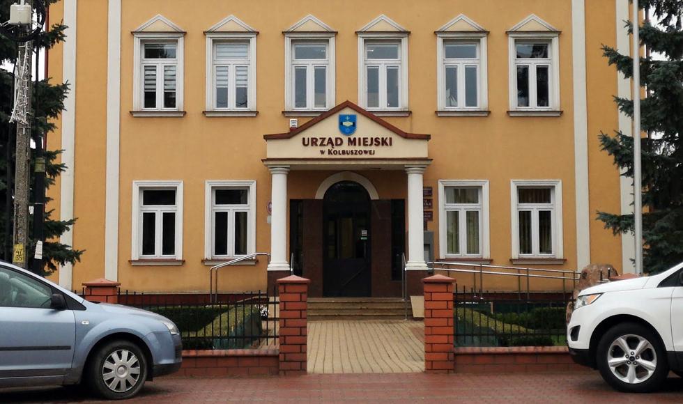 Dzisiaj Urząd Miejski w Kolbuszowej otwarty do północy  - Zdjęcie główne