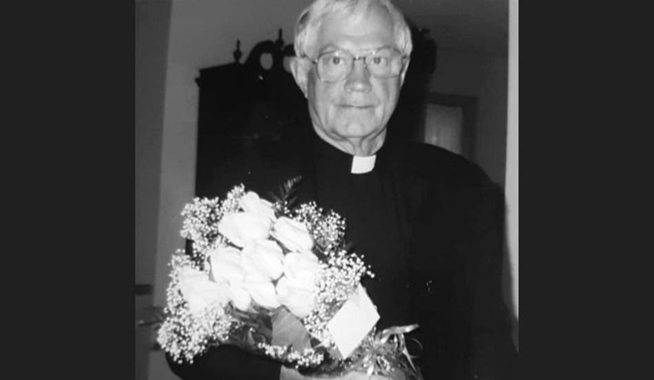 Zmarł ks. Tadeusz Porzuczek. Pochodził z powiatu kolbuszowksiego - Zdjęcie główne