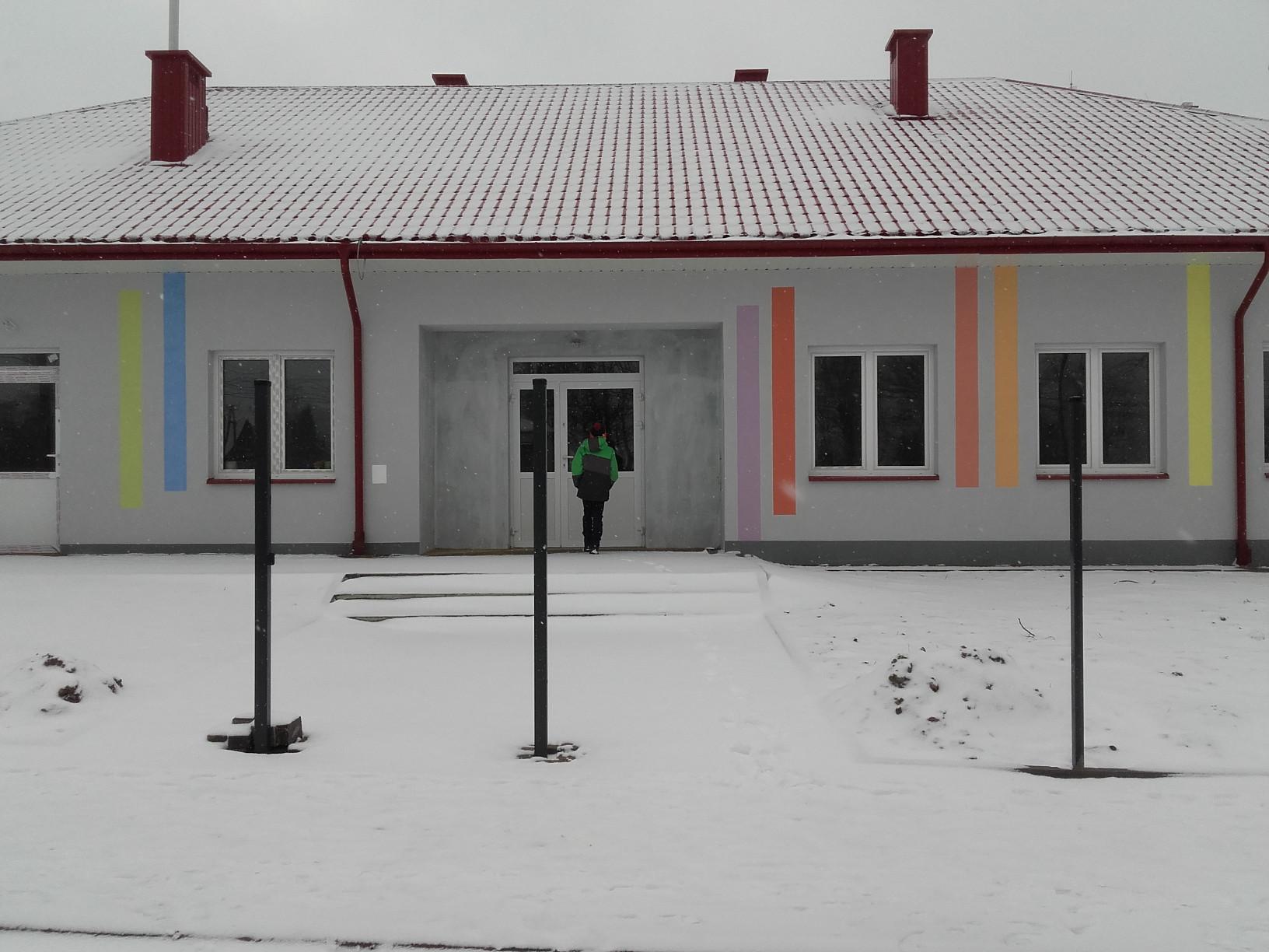"""Gmina Dzikowiec. Klub dziecięcy w Lipnicy będzie nosił nazwę """"Magiczny zakątek"""". Sprawdź, kiedy zostanie otworzony   - Zdjęcie główne"""