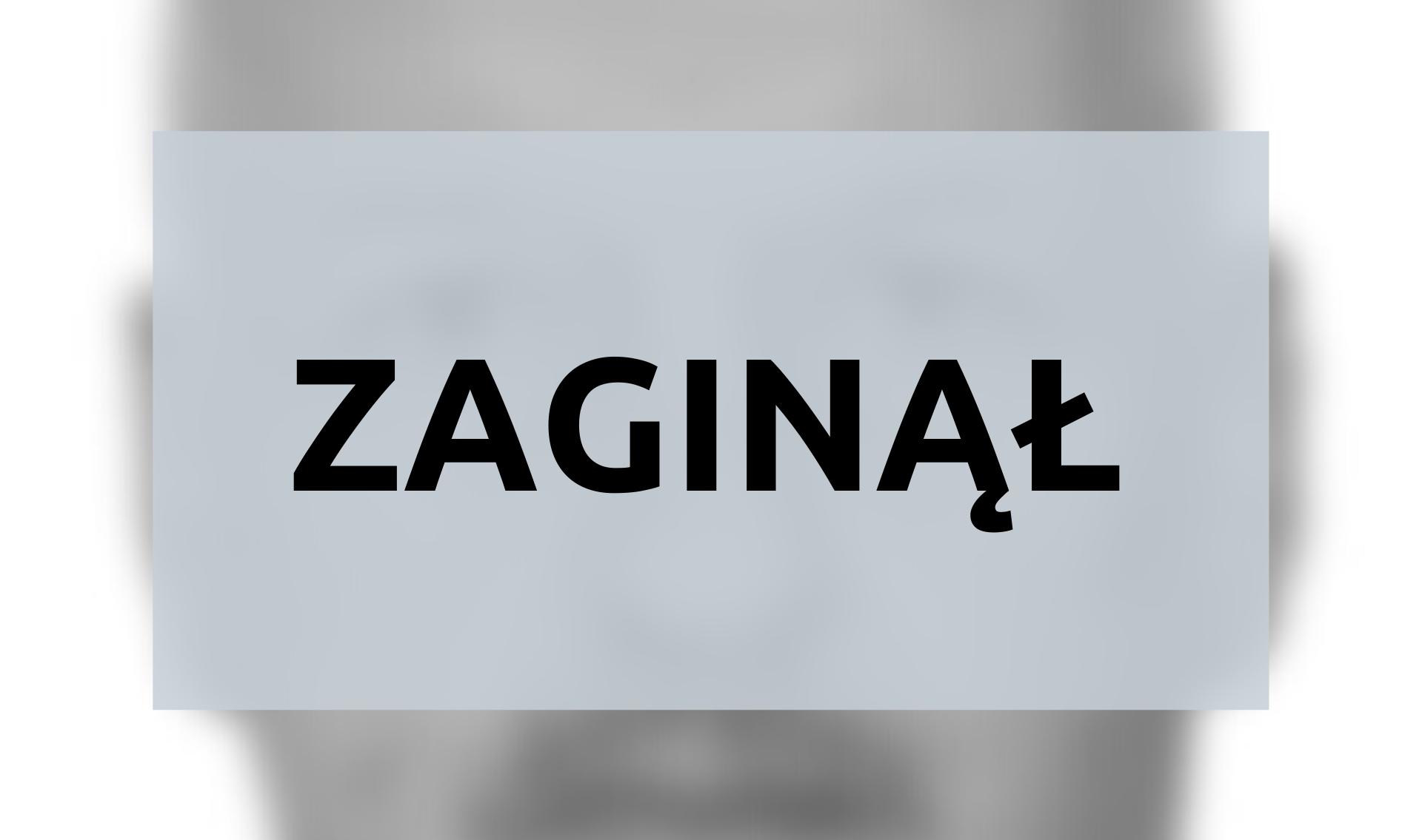 Region: Zaginął mieszkaniec Rzeszowa  - Zdjęcie główne