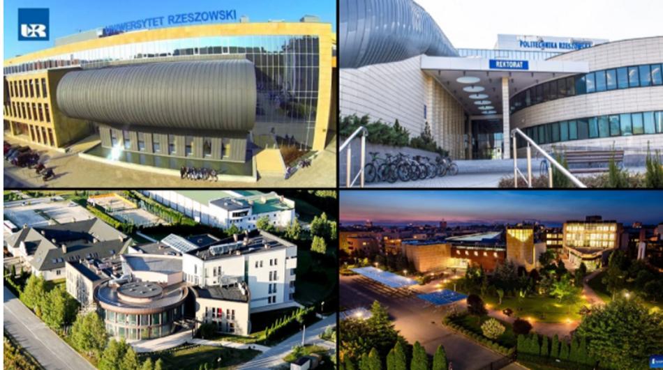 Jaka forma egzaminów czeka studentów na rzeszowskich uczelniach?  - Zdjęcie główne