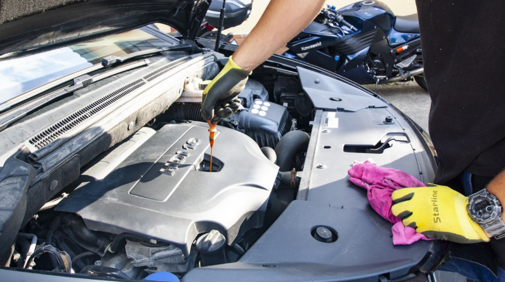 Nie każdy samochód przejdzie przegląd techniczny - Zdjęcie główne
