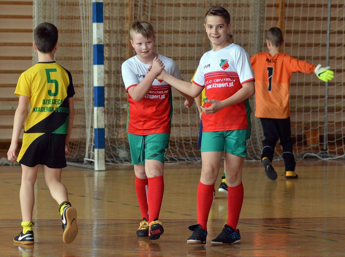 Turniej o Puchar Przewodniczącego Rady Miejskiej w Kolbuszowej [ZDJĘCIA] - Zdjęcie główne