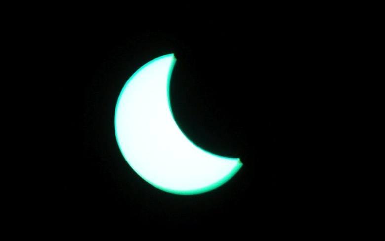 Podkarpacie: Zaćmienie Słońca już dzisiaj [WIDEO, RELACJA NA ŻYWO] - Zdjęcie główne