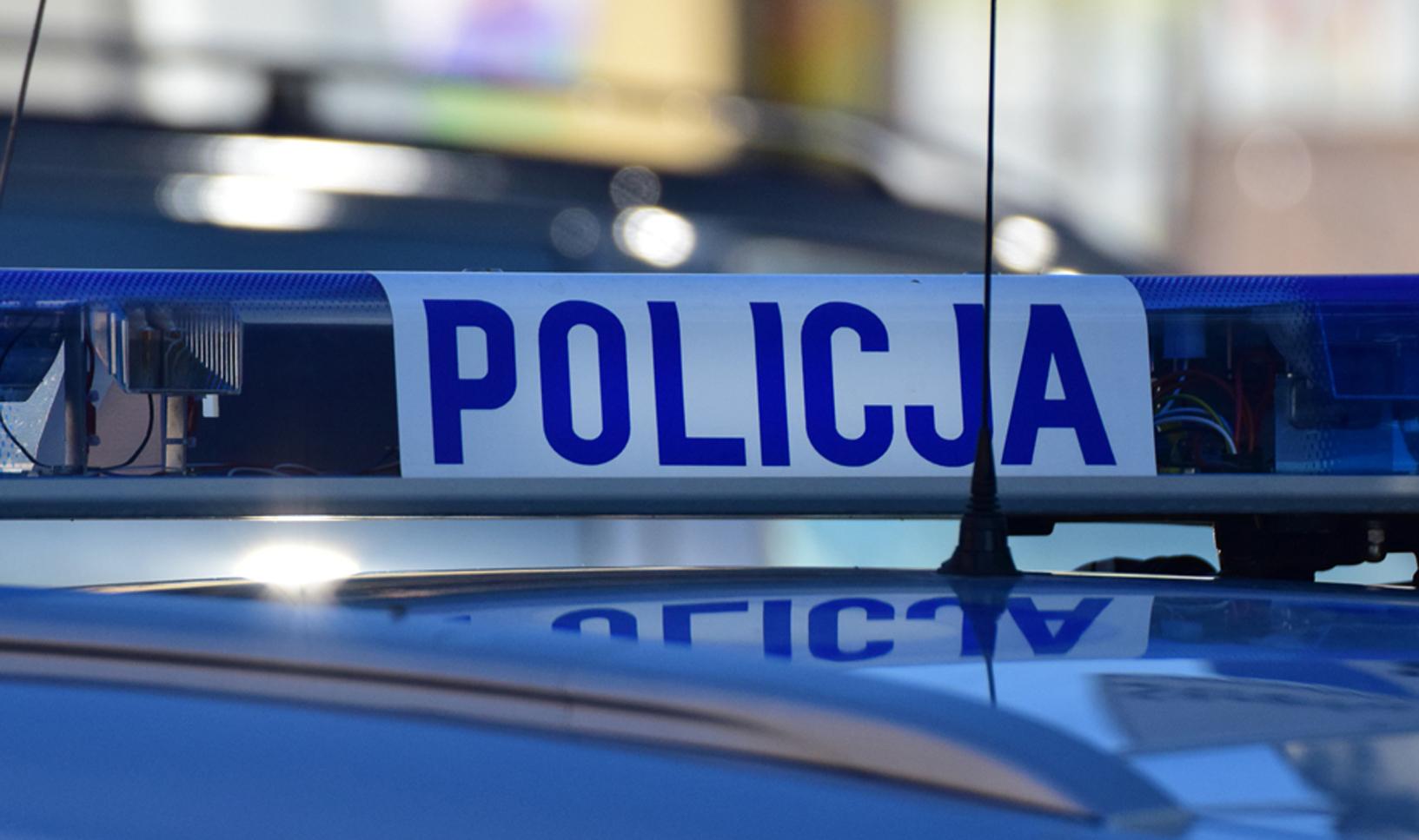 CMOLAS. Policja odnalazła zaginionego 17-latka. Trafił do szpitala  - Zdjęcie główne