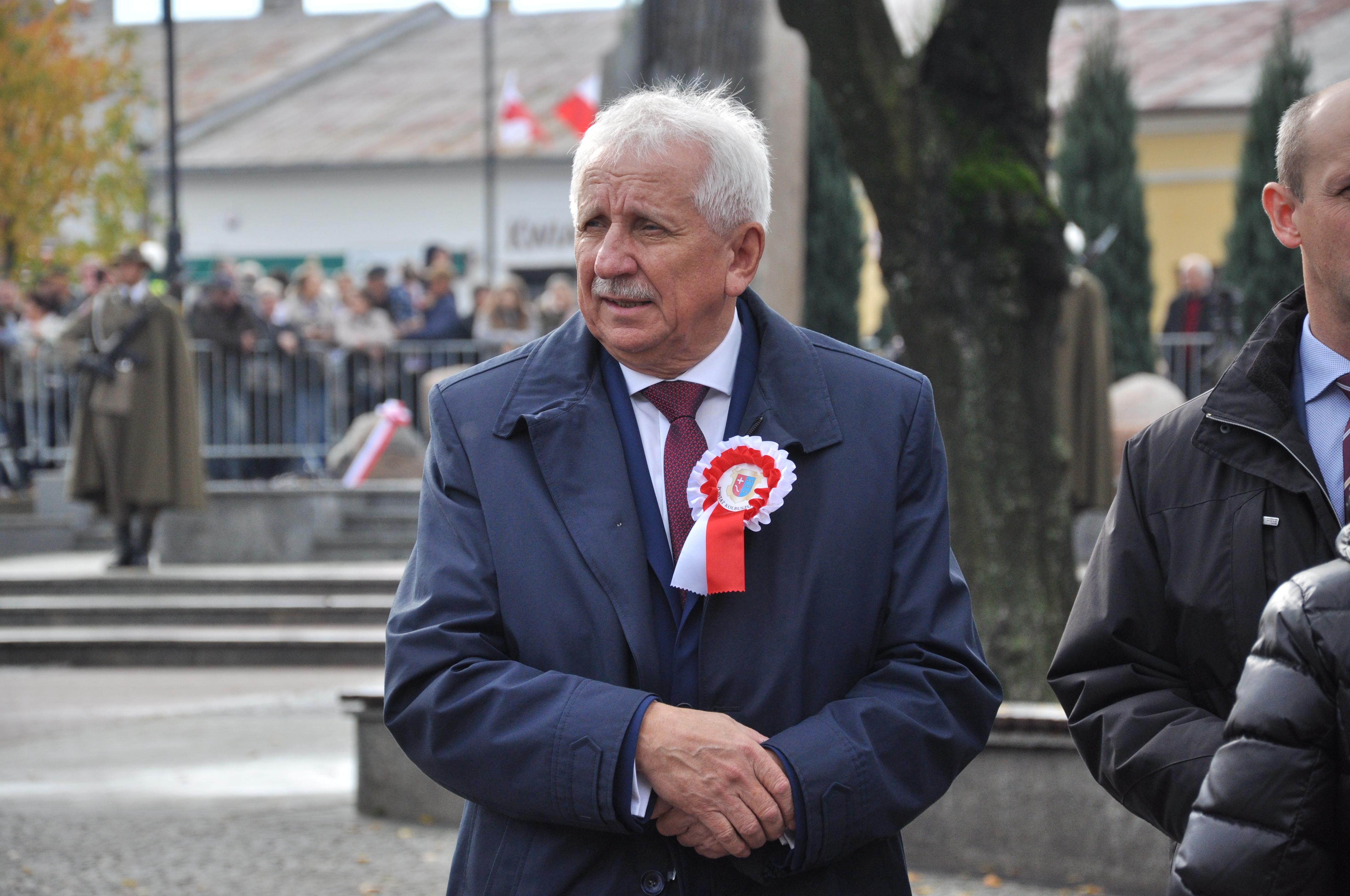 Jest decyzja rzeszowskiego zarządu PiS w sprawie Józefa Kardysia, starosty kolbuszowskiego  - Zdjęcie główne