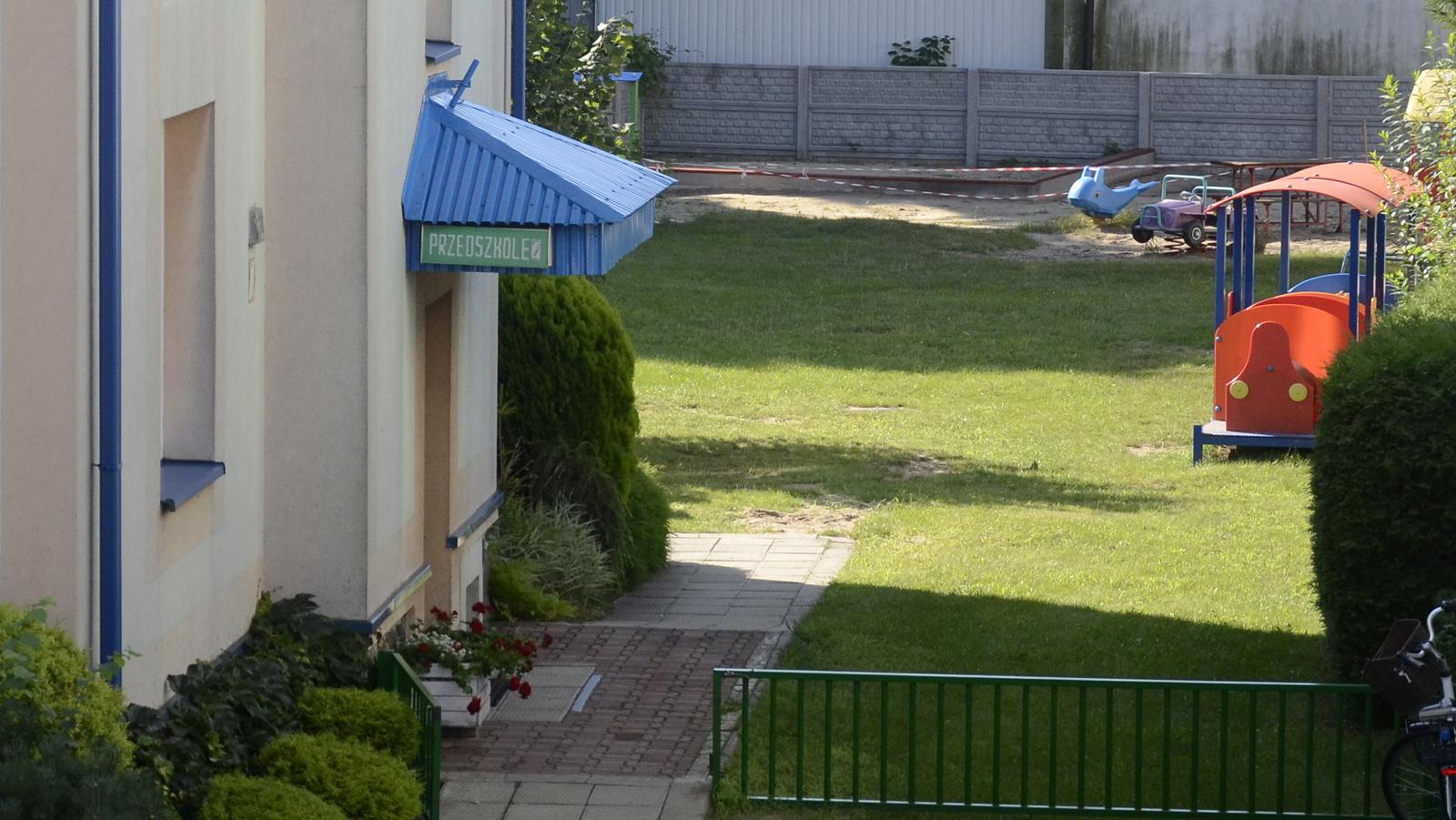 Trwają remonty w szkołach i przedszkolach w gminie Kolbuszowa - Zdjęcie główne