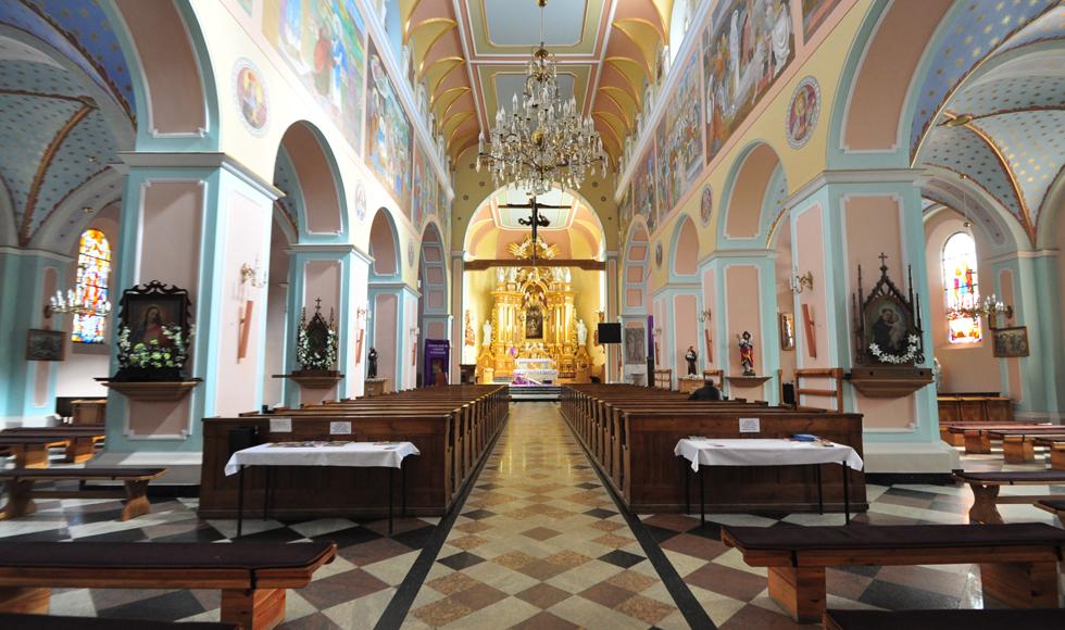 Dyspensa w diecezji rzeszowskiej. Czy jeszcze obowiązuje w 2021 roku?  - Zdjęcie główne