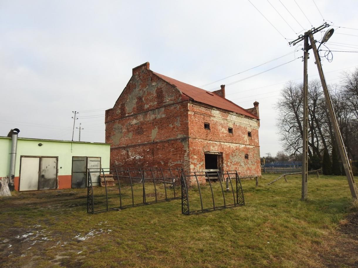 Zabytek z powiatu kolbuszowskiego na sprzedaż! [ZDJĘCIA] - Zdjęcie główne